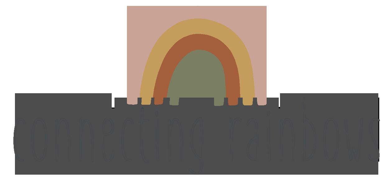 connecting rainbows