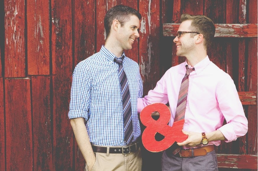 ADOPTION TIPS FROM TWO DADS-IN-WAITING