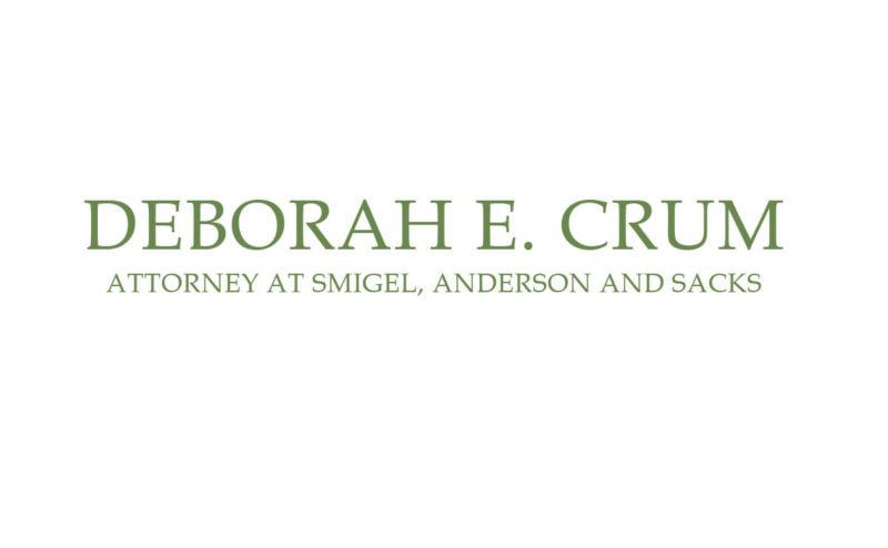 Deborah Crum