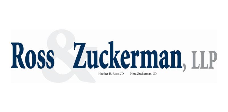 Ross & Zuckerman, LLP