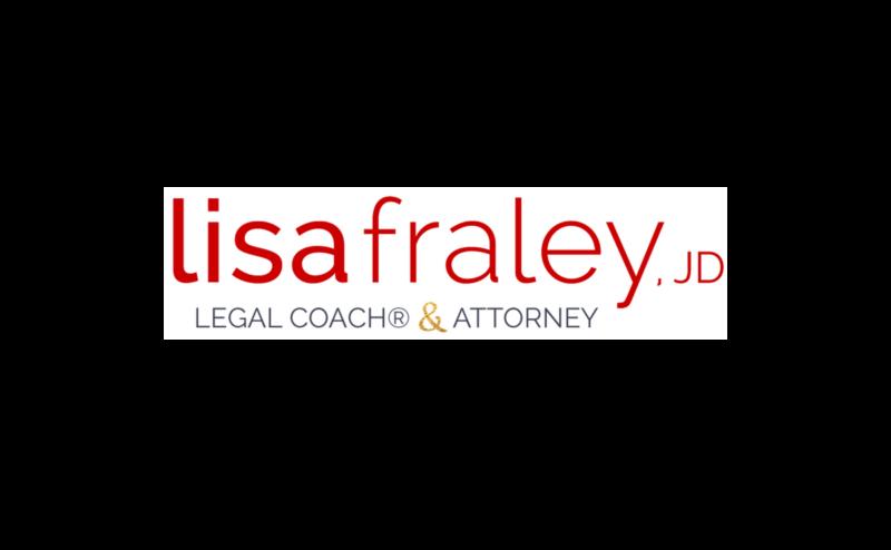 Lisa Fraley Legal Coach & Attorney