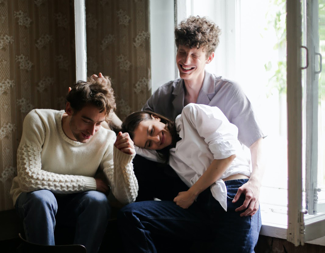 Legally Protecting Polyamorous Families in a Monogamous World