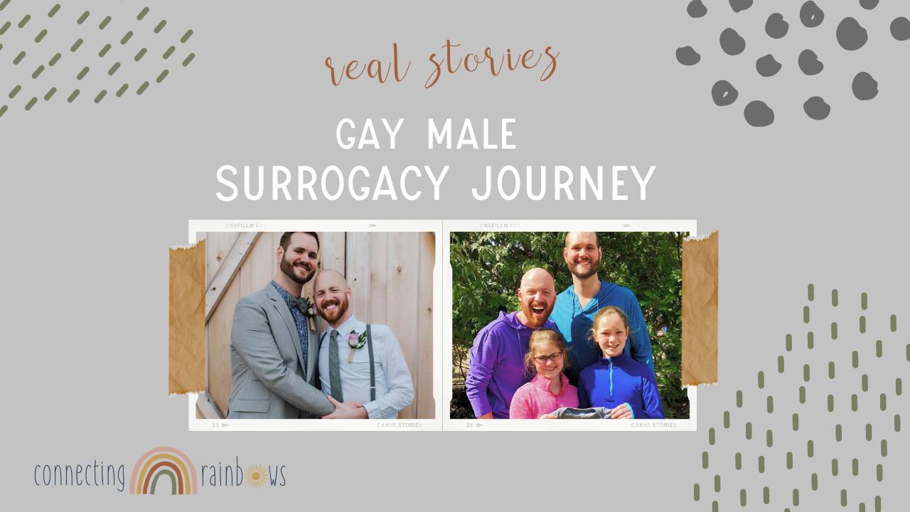 A Gay Male Couple's Independent Surrogacy Journey
