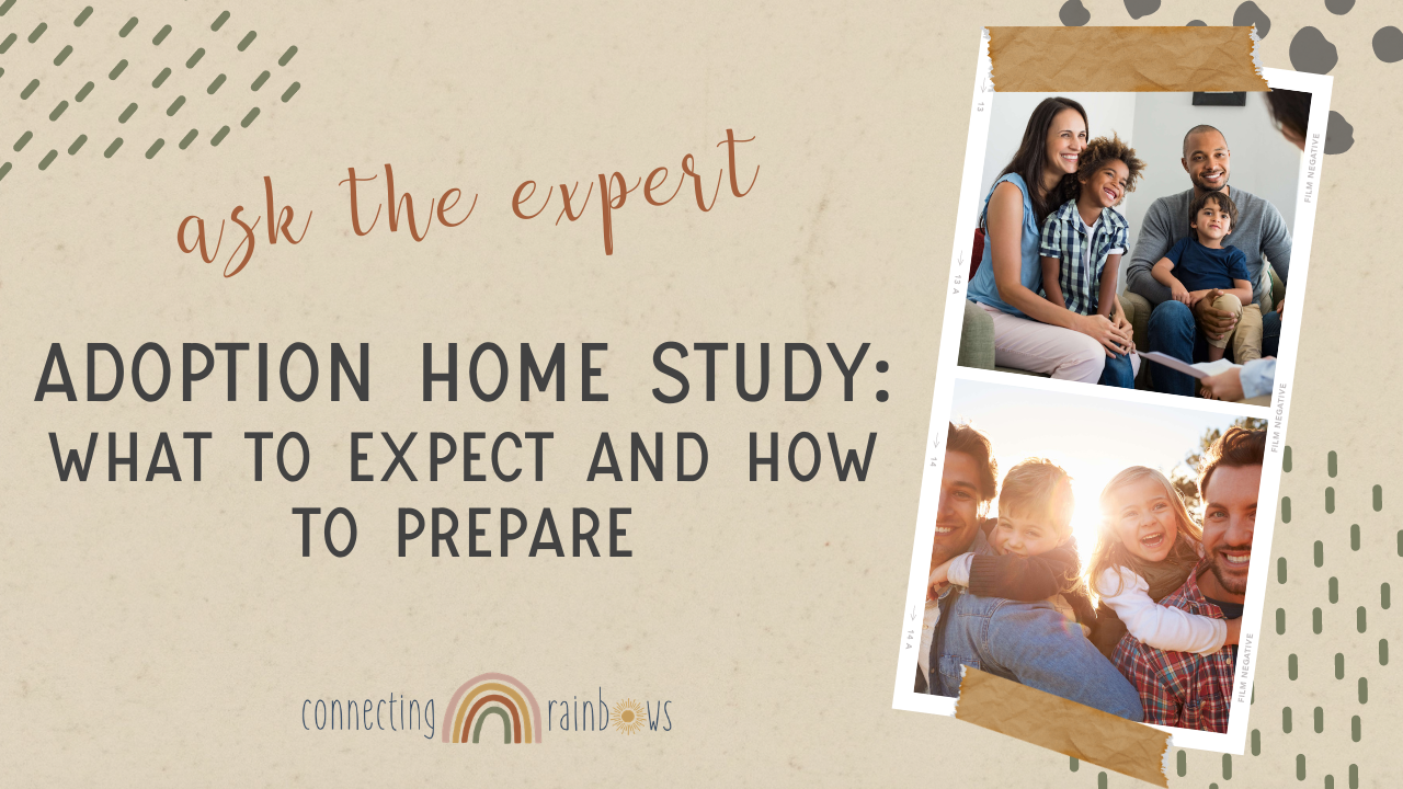 WHAT IS AN ADOPTION HOME STUDY, WHY I HAVE TO DO IT AND HOW TO PREPARE I with New York Lawyer